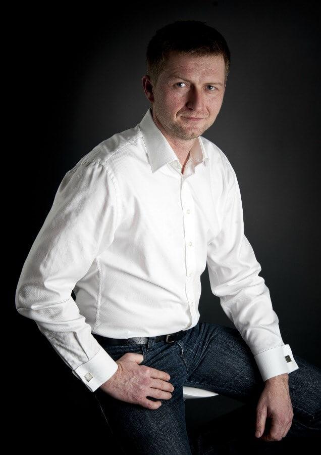 Ing. Petr LÉDL