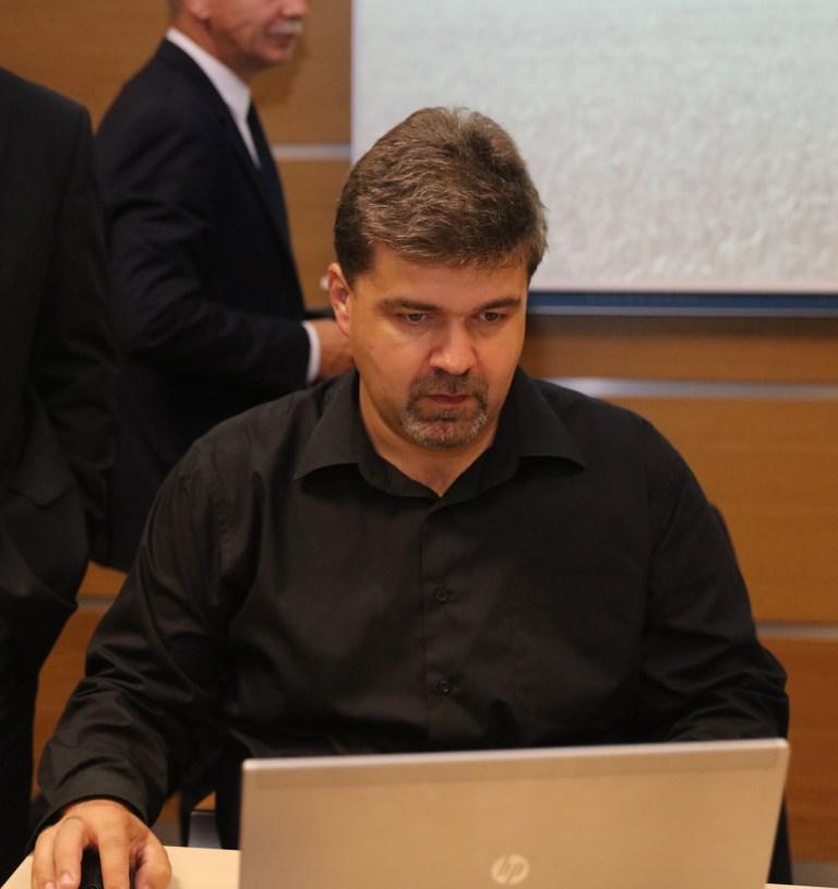 Michal RANDA