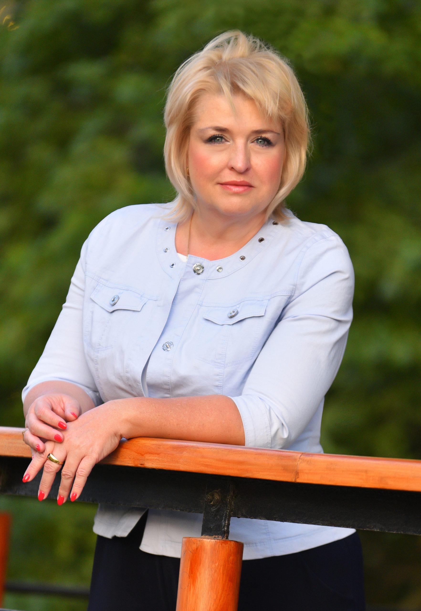 Veronika FÁBEROVÁ